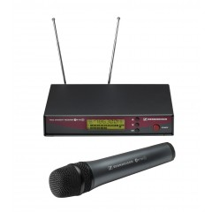 Micro UHF Sennheiser EW100 G2