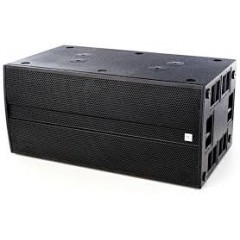Caisson de basse 3200W RMS - The box pro TP218/1600 A