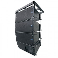Tête Line Array DB Technologie DVA T4
