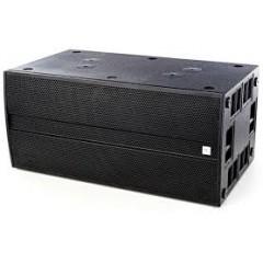 Caisson de basse 3200W RMS - The box pro TP218/1600 A