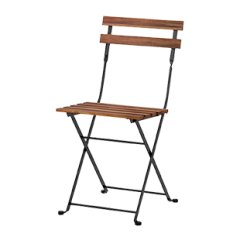 Chaise guinguette