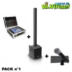 Dj Virtuel - Pack 1