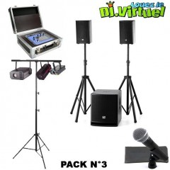Dj Virtuel - pack 3