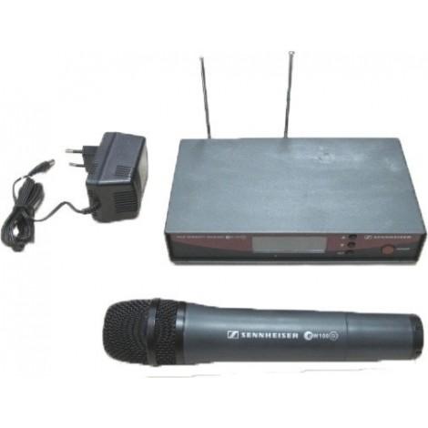 Micro UHF Sennheiser EW100 G1