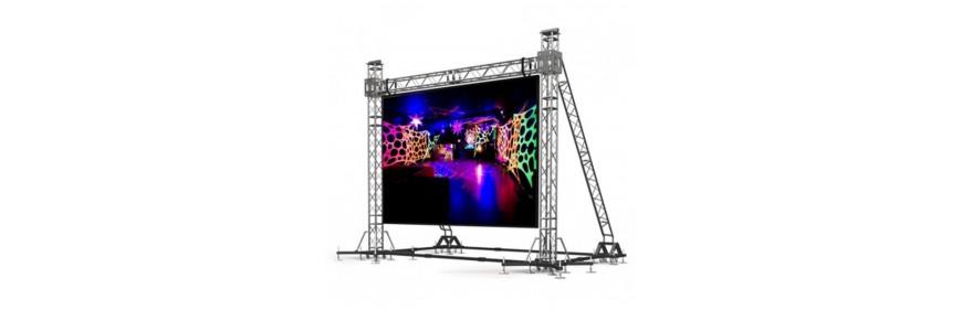 Ecran LED Intérieur / Extérieur