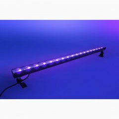 Barre LED UV (lumière noire)